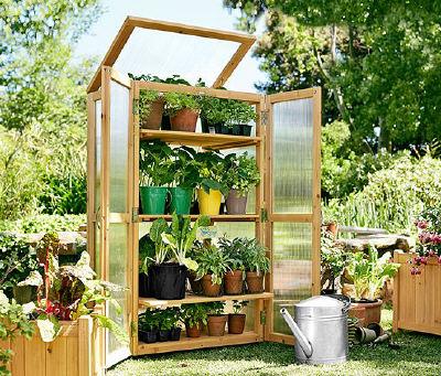 Sie Haben Einen Garten Hier Gibts Gewachshauser Arten Modelle